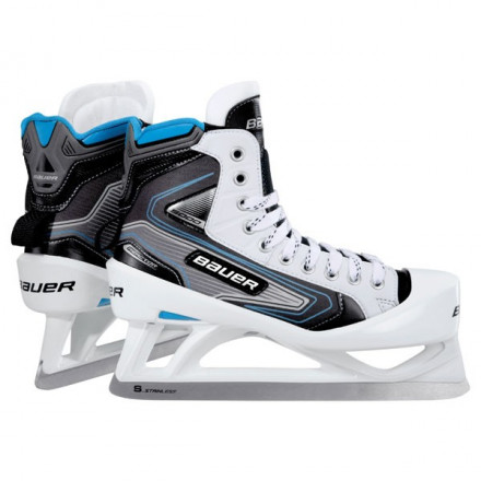 PATIN BAUER REACTOR 5000 JR