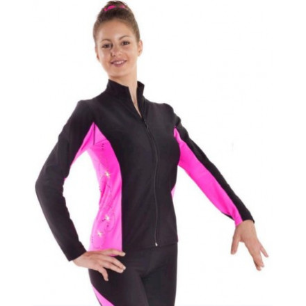 CHAQUETA SAGESTER TERMICO FLUOR-STRASS