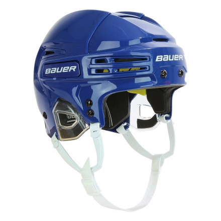 CASCO BAUER RE-AKT 75  BLUE
