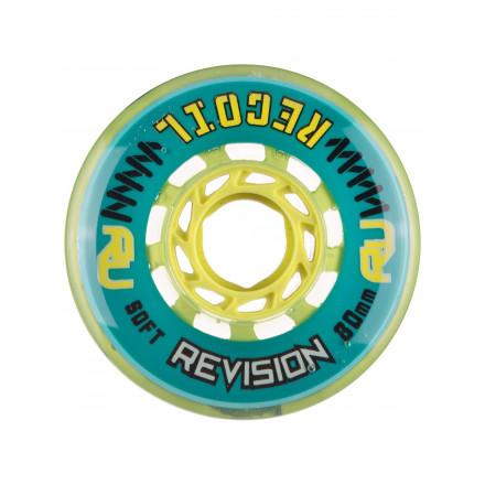 RUEDA REVISION RECOIL  SOFT