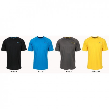 CAMISETA BAUER TRAINING M.CORTA