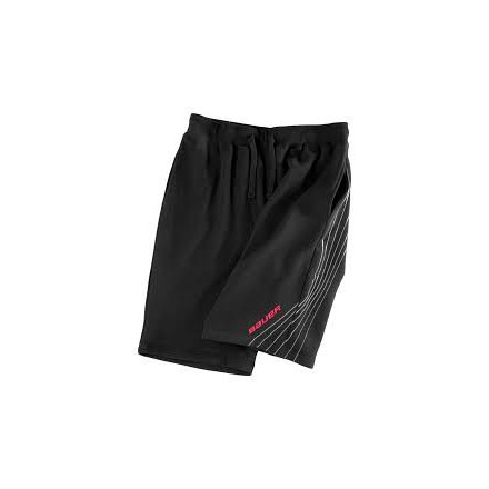 PANTALON CORTO BAUER VAPOR SWEAT