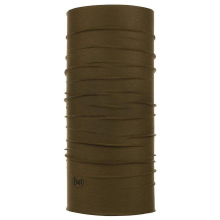 BUFF COOLNET INSECT SHIELD SOLID MILITARY