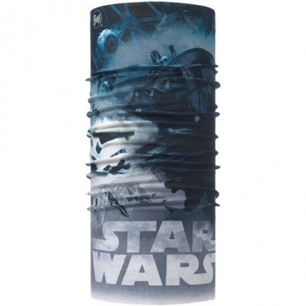BUFF ORIGINAL STAR WARS THE DEFENSOR FLINT STONE