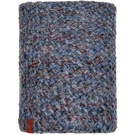 BUFF NECKWARMER POLAR MARGO FLAMINGO BLUE