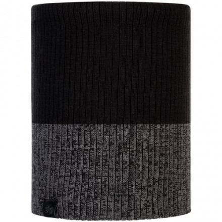 BUFF NECKWARMER POLAR DIMA BLACK