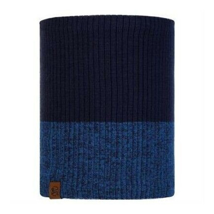 BUFF NECKWARMER POLAR DIMA NIGHT BLUE
