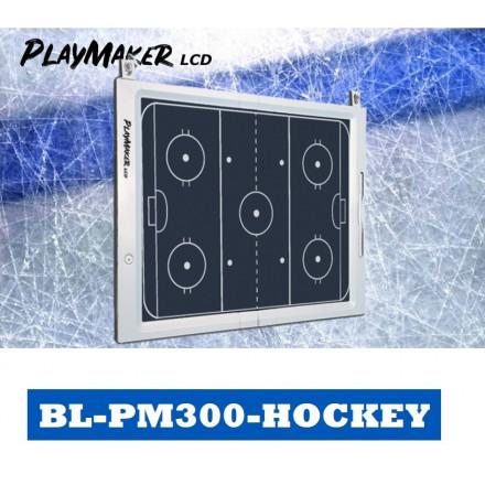 DISPLAY LCD BLUE SPORTS PLAYMAKER ULTIMATE PARA ENTRENADOR