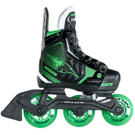 PATIN MISSION LIL RIPPER YOUTH