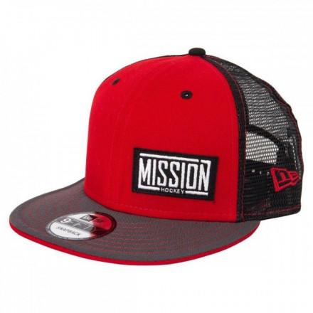 GORRA MISSION RH CAJON