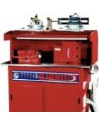 Máquinas de Afilar/Remachar